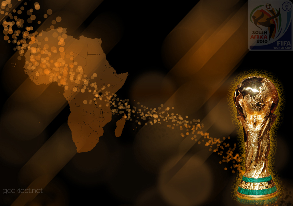 World Cup South Africa Wallpaper. Wallpaper download Fifa world
