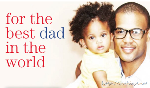 Greeting Cards Images For Fathers Day Father's Day Greeting Card