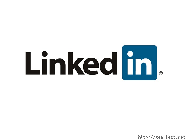 Linkedn logo