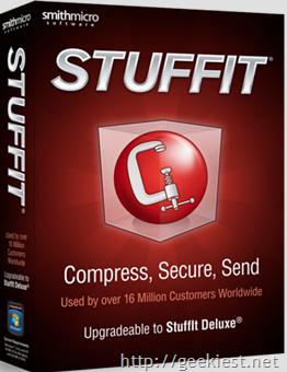 StuffIt-2010-Freee