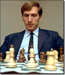 Tribute to Chess legend Bobby Fischer