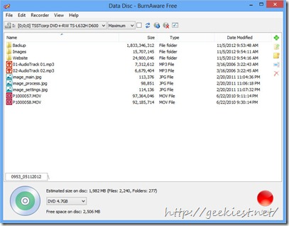 burnaware-burn-datadisc