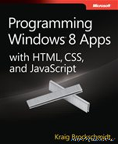 Free eBooks from Microsoft - Office, SharePoint, SQL Server, Visual Studio, Web Development, Windows, Azure, Server and more