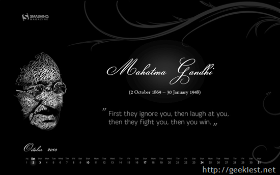 mahatma gandhi quotes. More Mahatma Gandhi quotes