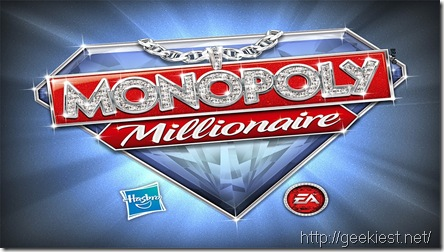 monopoly millionaire game play online