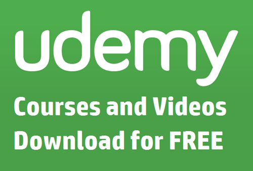 169 Udemy Courses for FREE