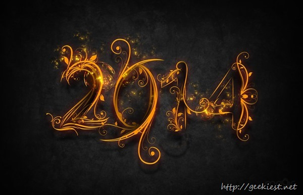 2014 new year wallpaper 01