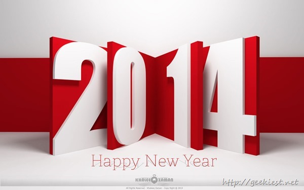 2014 new year wallpaper 03