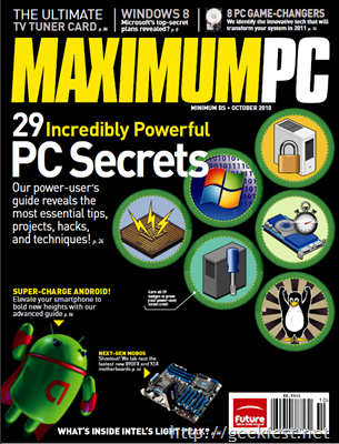 29 Incredibly Powerful PC secrets-Free-Ebook