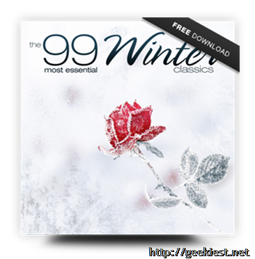 X5Music is giving away The 99 Most Essential Winter Classic Mp3 songs download for Free. To download the free mp3 songs you need to visit the promotional ...