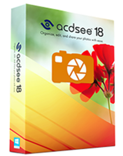 ACDSee 18 full version