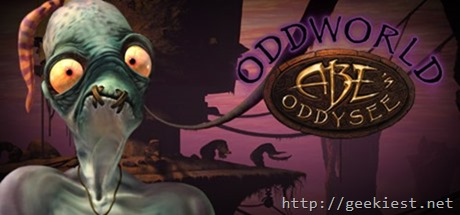 Abes Oddysee is free for 24 hours