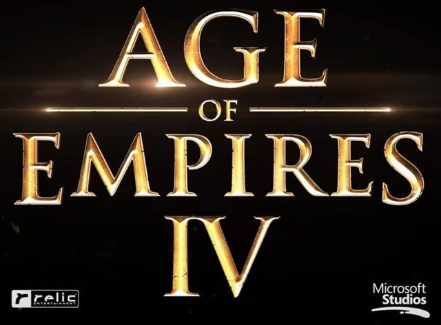 Age Of Empires IV officially announced
