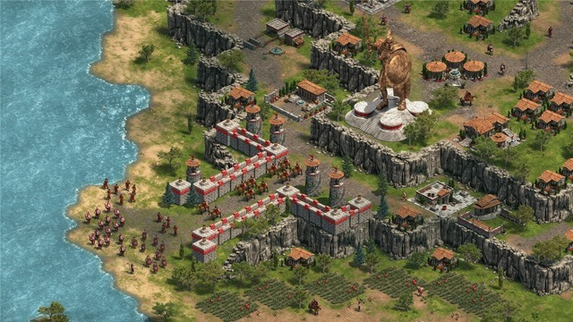 Age of Empires Definitive Edition 2017