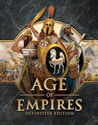 Age of Empires Definitive Edition 2017 announced