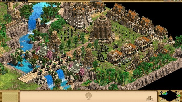 Age of Empires II HD Rise of the Rajas 3