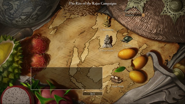 Age of Empires II HD Rise of the Rajas Review Campaigns