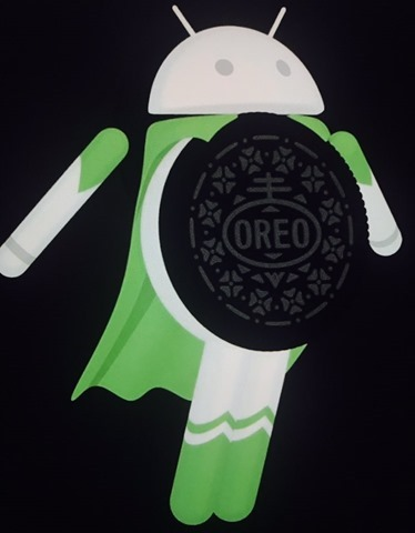 Android O Easter Egg