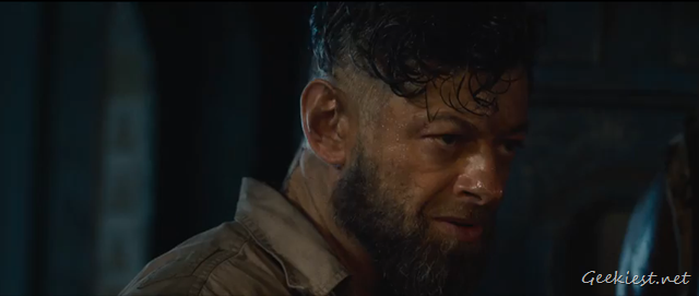 Andy Serkis - Avengers Age Of Ultron