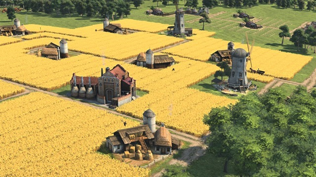 Anno 1800 farms