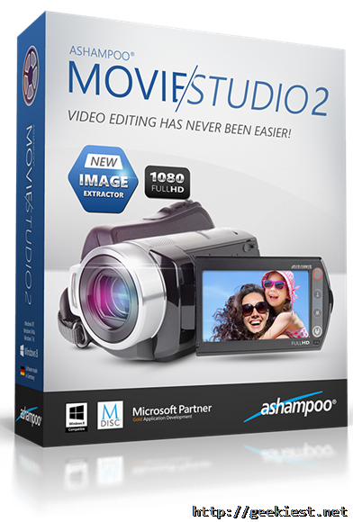 Ashampoo Music Studio 2–Review and giveaway