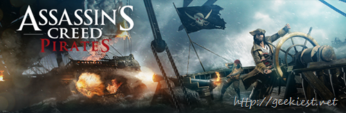 Assassin's Creed Pirates–Free