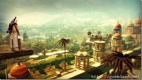 Assassins Creed Chronicles India–How to Interrogate High Ranking Templar Officer