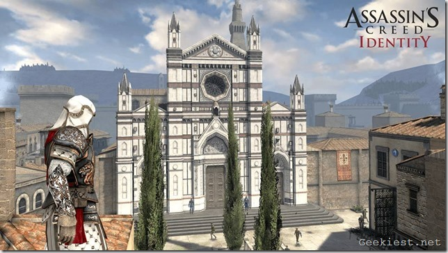 Assassins Creed Identity ios a