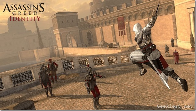 Assassins Creed Identity ios b