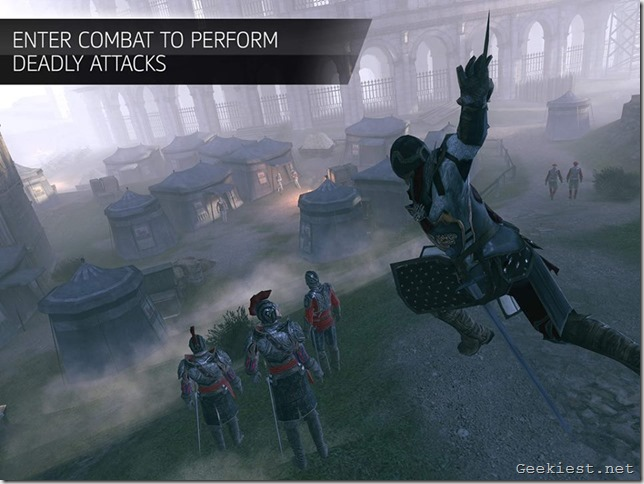 Assassins Creed Identity ios d