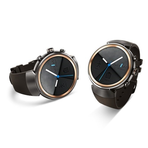 Asus Zenwatch 3–Unboxing,price and specs