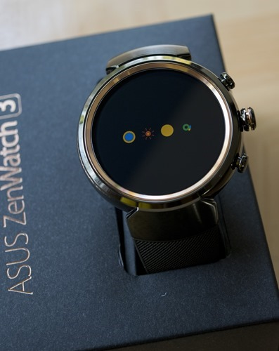 Asus Zenwatch 3 Unboxing Image 13
