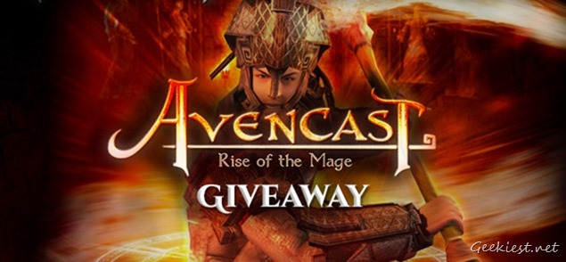 Avencast Rise of the Mage