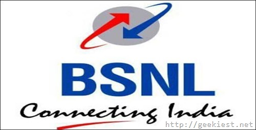 BSNL basic broadband speed increases from 512kbps to 2 Mbps