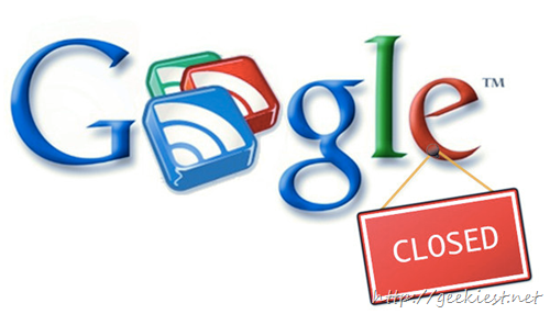 Back Up Google Reader Subscriptions Data