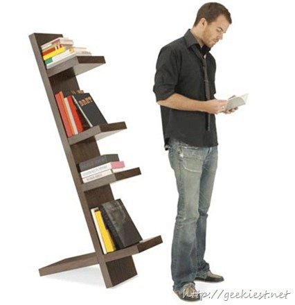 Beautiful book shelves - 01