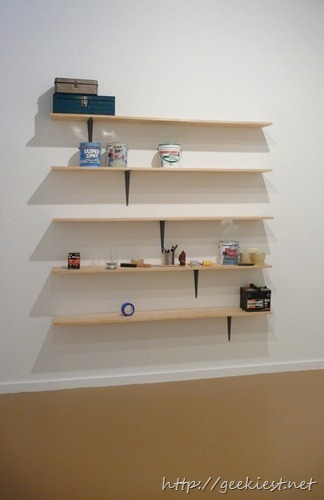 Beautiful book shelves - 05