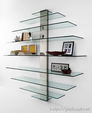 Beautiful book shelves - 14