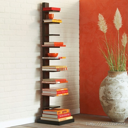 Beautiful book shelves - 15