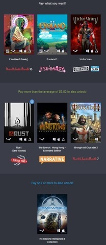 Best of 2016 Bundle