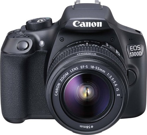 Canon And Nikon Camera Offers