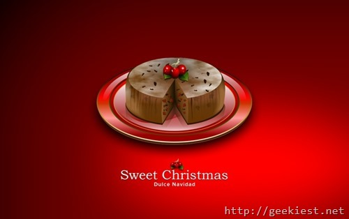 Christmas wallpaper collection 02