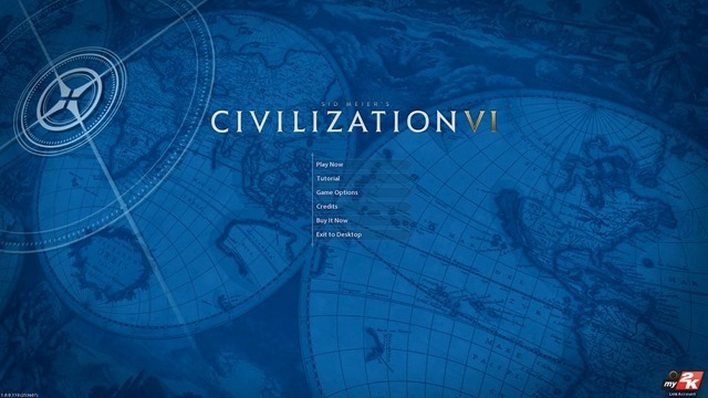 Civilization VI demo