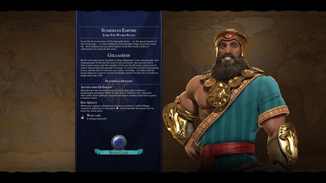 Civilization VI demo 2