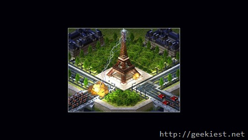 Command  Conquer Red Alert 2 - Screenshot 1