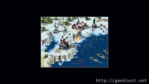 Command  Conquer Red Alert 2 - Screenshot 2
