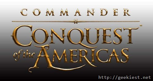 Commander - Conquest Of The Americas (2)