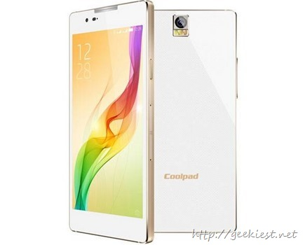 Coolpad Announced two phones in India Worth INR 6999 and INR 17999