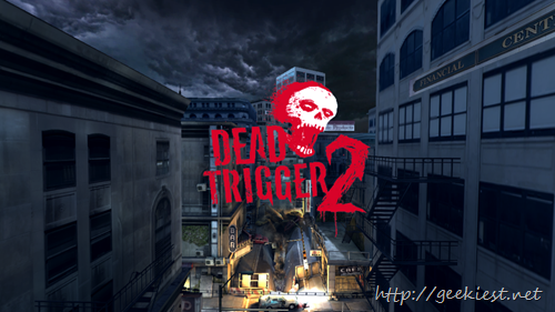 Dead Trigger 2–Windows phone screen shots 8