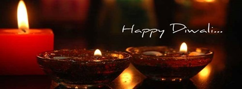 Diwali Facebook Cover Photo -01